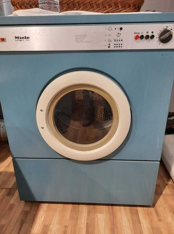 Secador roupa Míele 17 Kg