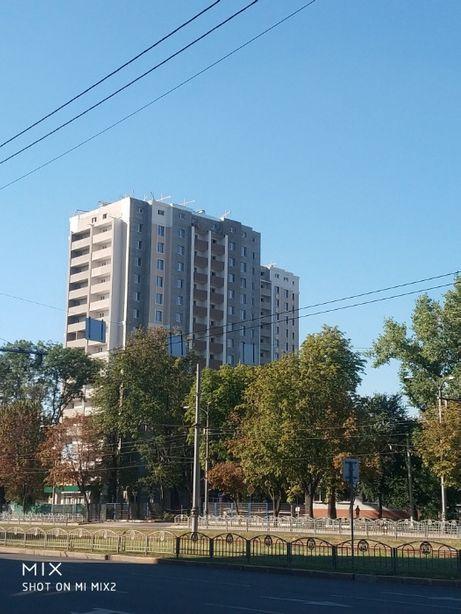 САМАЯ БОЛЬШАЯ 1-комн квартира 49м2 в ЖК ЛУЧ MV
