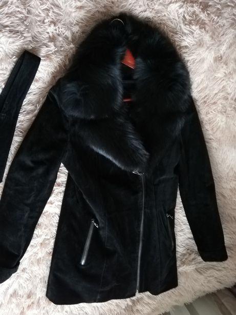 Куртка курточка Парка косуха пуховик дублёнка шуба шубка