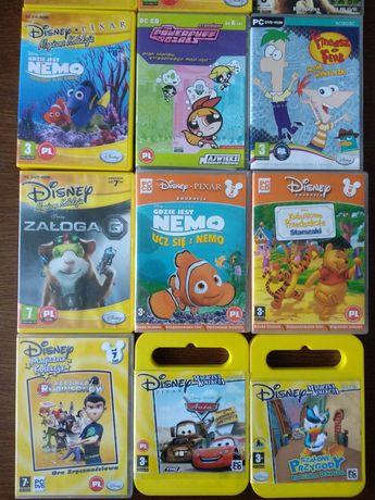 Disney gry dla dzieci PC
