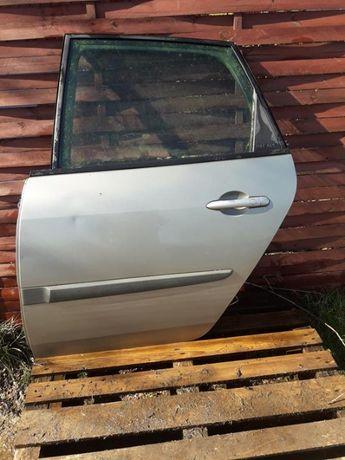 Drzwi lewy tył Renault Scenic II Lift TEC66
