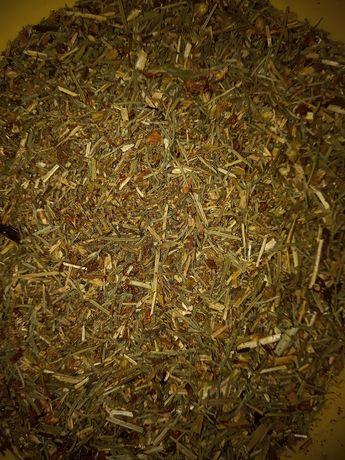 Mieszanka ziołowa 150 g na odporność wspiera nerki i wątrobę