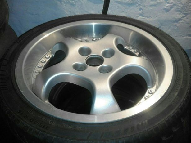 Продам диски enzo R16