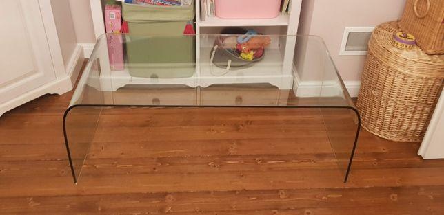 szklana lawa 120x60 cm