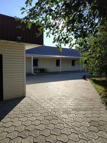 Дом в экологически чистом районе