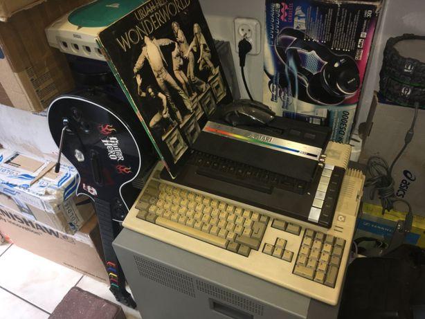 [Zamienie] Gry Amiga 500 / Atari 800XL / Atari 2600 / Xbox 360 / Wii