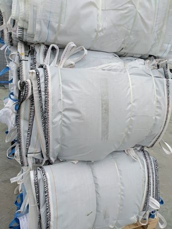 Używane I NOWE Worki BIG BAG 95/95/105 cm duże ilości gruz,kamień