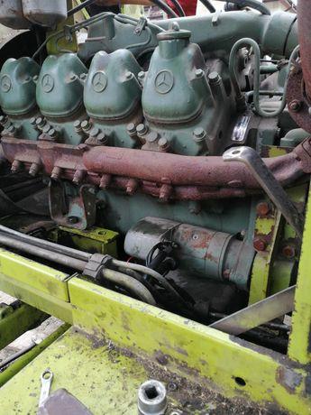 Class Jaguar 8v części silnika