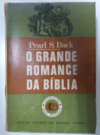 O Grande Romance da Bíblia