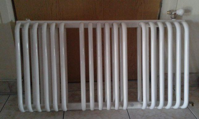 Promocja Kaloryfer drabinka łazienkowa biała nowa 90x50