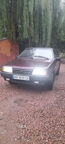 Продам или обменяю ВАЗ 2109