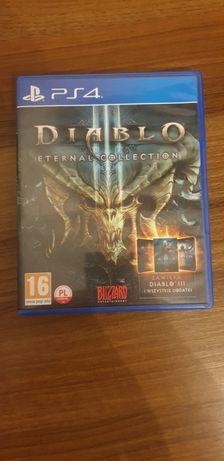 Diablo 3 Eternal Collection PS4