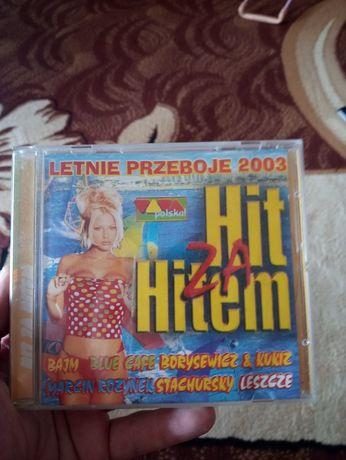 Letnie przeboje 2003