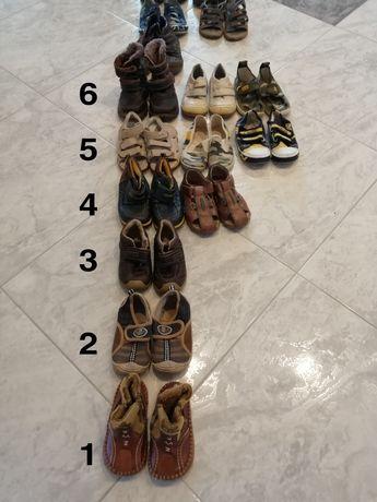 Взуття дитяче     .