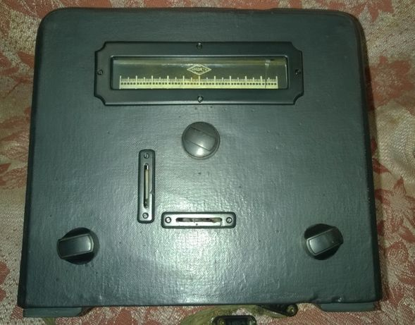 Радиоприемник РПК 9