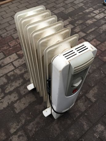 Продам електронагреватель- радиатор масленный в прекрасном рабочем сос