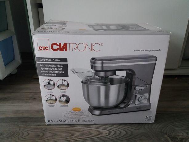 Robot kuchenny CLATRONIC