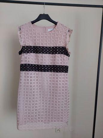 Elegancka sukienka Reserved rozmiar XL