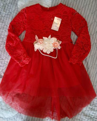 Продам нове плаття для дівчинки!