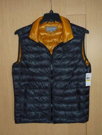 Michael Kors пуховый жилет жилетка куртка оригинал размер М - L