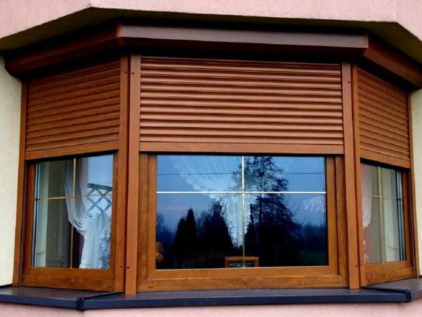 Защитные роллеты на гараж, двери, окна. Гаражные роллетные ворота.
