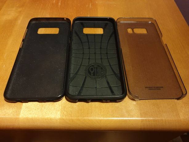 Etui Samsung S8
