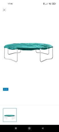 Capa trampolim hexagonal 240 domyos Decathlon