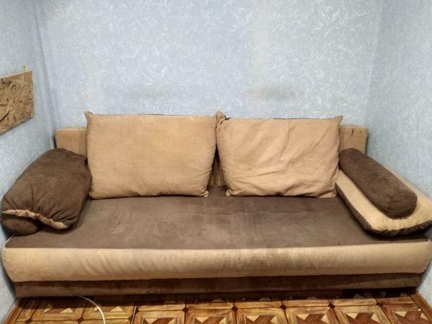Диван розкладний двухспальний