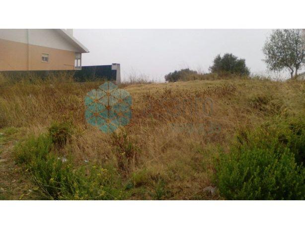 Terreno urbano em Porto Salvo