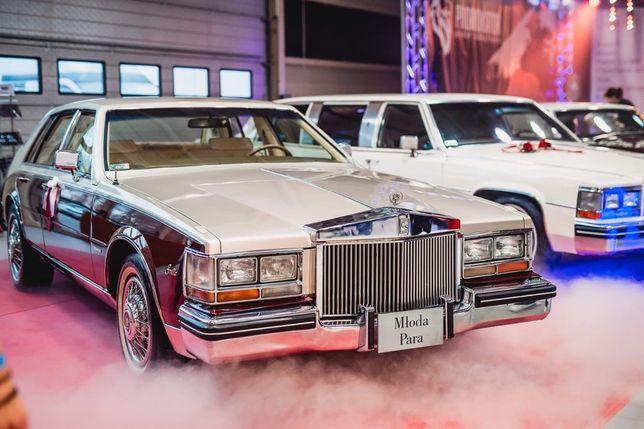 Auto, samochód, klasyk, limuzyna, zabytek na wesele, samochód do ślubu
