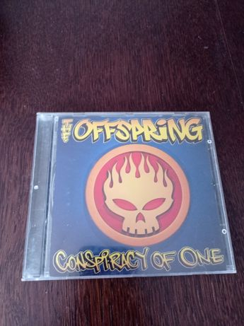 Offspring - Conspiracy Of One   Płyta CD  
