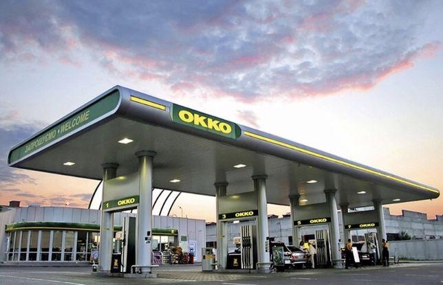 Талоны на бензин , газ , дизельное топливо ОККО БРСМ МОТТО