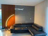 Płyty beton architektoniczny 100x50, ściana, ogrodzenie, elewacja
