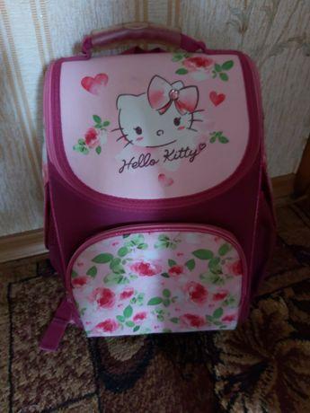 Продам школьный рюкзак Kite для девочки