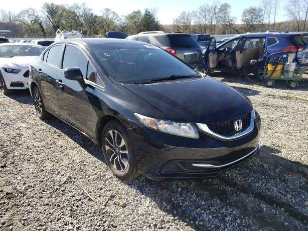 Honda Civic Ex 2013 г. из США!