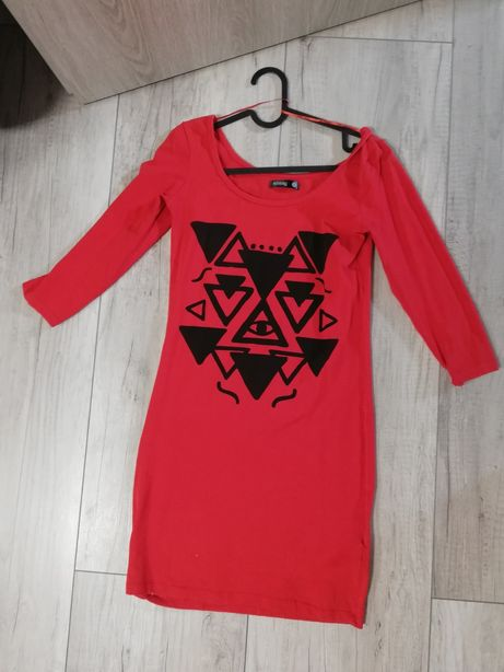 Oddam sukienkę sinsay