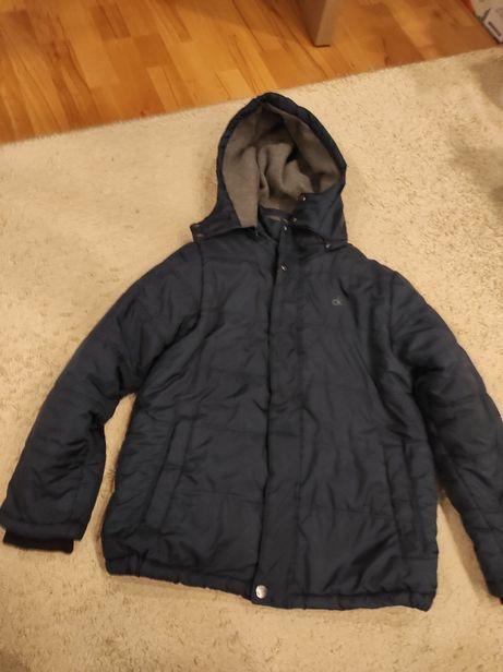 Куртка подростковая Calvin Klein Jeans 10-12