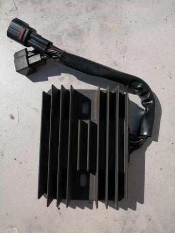 Regulator napięcia Suzuki GSX R 1000 K9