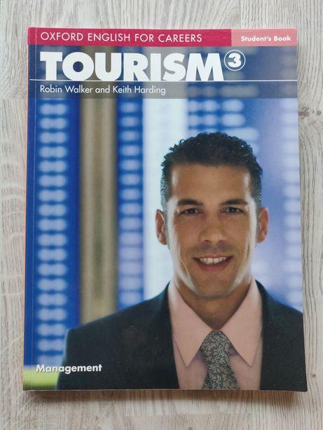 Książka Tourism english for careers B2 - C1