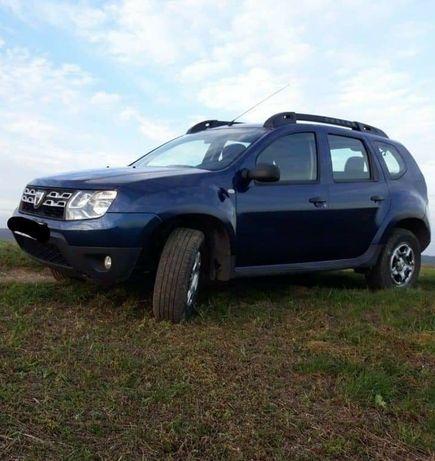 Sprzedam Dacia Duster OPEN SCe