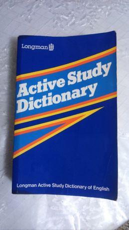 Dicionário de Inglês Longman