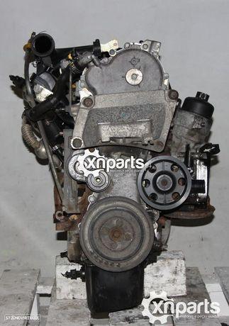 Motor OPEL TIGRA TwinTop 1.3 CDTI Ref. Z13DT 06.04 - 12.10 Usado