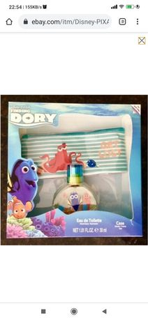 Eau Toilette Finding Dory