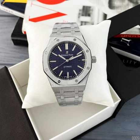 Мужские наручные часы AudemarsPiguet Металлические часы ААА класса