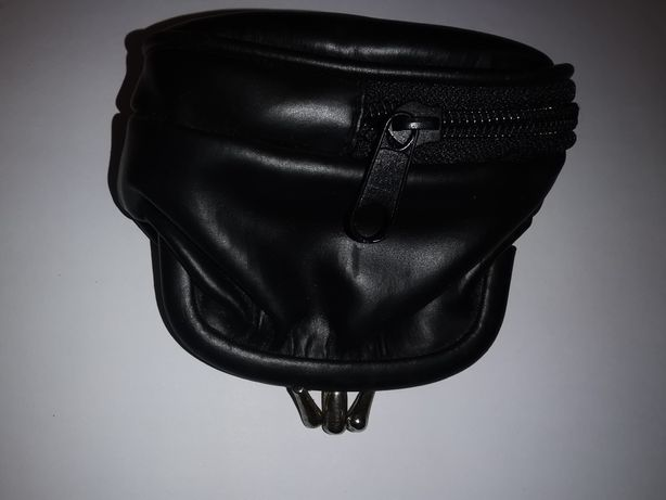 Porta-Moedas de Senhora Vintage Anos 80