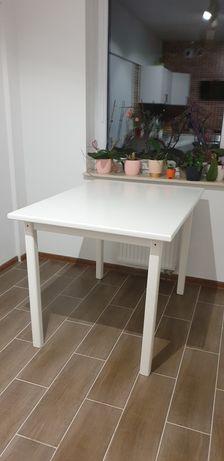 Stół drewniany 117x87