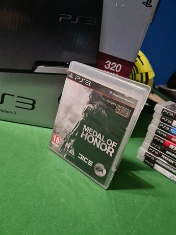 Ps3 Medal Of Honor 2010 PL PlayStation 3 igła