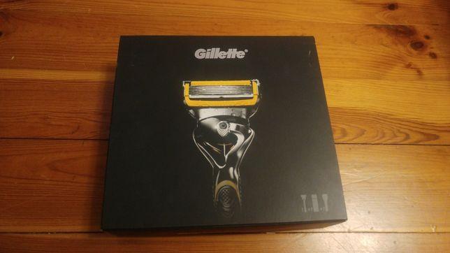 Zestaw Gillette Fusion Proshield