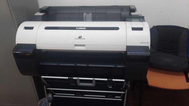 Impressora/plotter