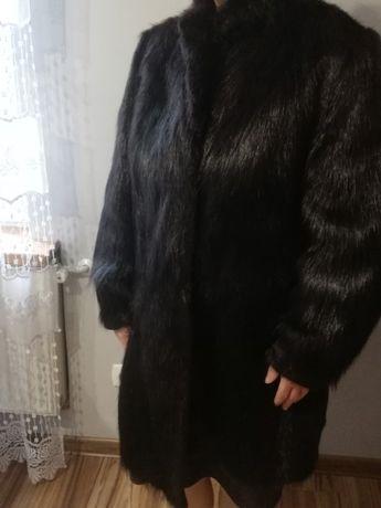 FUTERKO skóra czarne
